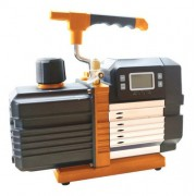 Bomba de Vácuo 10 CFM com Vacuômetro Digital Suryha