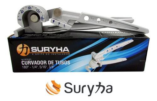 """Curvador de Tubos 180º - 1/4"""", 5/16"""", 3,8"""""""