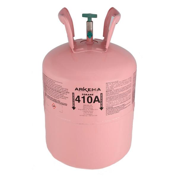 Gás Refrigerante R410 11.3kg Ar Condicionado Inverter - Forane