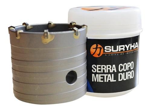 Serra Copo Metal Duro 65mm - Suryha