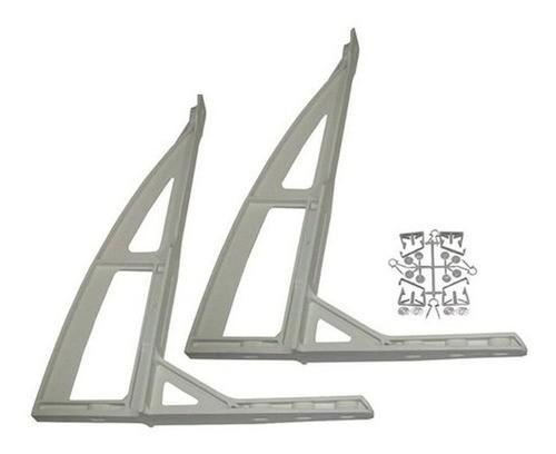Suporte Split Arfix 510 Plástico Resistente De 18-30000 Btu