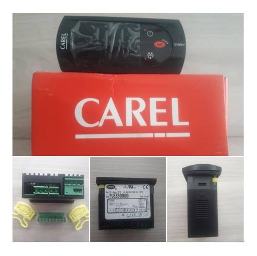 Termostato Eletrônico Pjezs00000 230v Carel