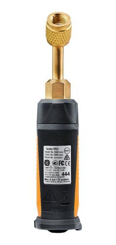 Testo 552i - Sonda De Vácuo S/ Fio Controlada Por Aplicativo