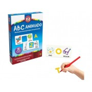 ABC Animado - Jogo Educativo