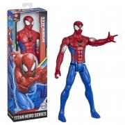 Boneco Homem Aranha Armored Spider Man  - Hasbro