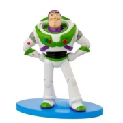 Mini Boneco Buzz Lightyear Toy Story 4 - Mattel