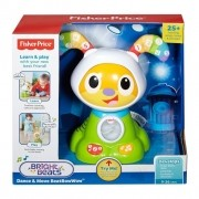 Figura Interativa - BeatBo - Beat Cão - Fisher-Price