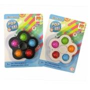 Giro Stress Pop It 5 - Dm Toys