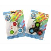 Giro Stress Pop It - DM Toys
