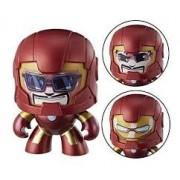 Homem de Ferro - Mighty Muggs