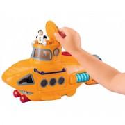Imaginext - Submarino Fisher Price