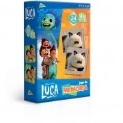 Jogo da Memória - Luca - Toyster