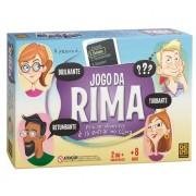Jogo da Rima - Grow