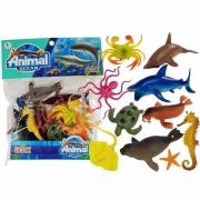 Kit Animais Sea Animal - Barcelona