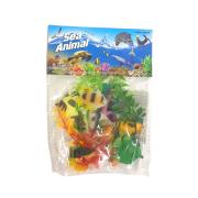 Kit peixinhos + alga