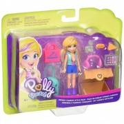 Polly Pocket - Kit Turista Estilosa