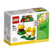 Lego Super Mario - Mario Gato Power Up