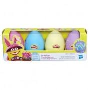 Play-Doh Kit Ovos de Primavera - Hasbro