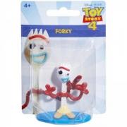 Mini Boneco Forky Toy Story 4 - Mattel