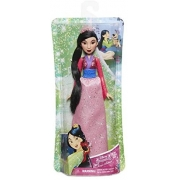 Mulan Boneca Princesas Disney Clássica - Hasbro
