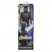 Pantera Negra Titan Hero Series - Hasbro