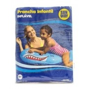 Prancha Infantil - Inflável - SUN WAY