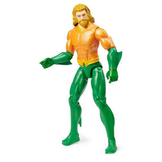 Aquaman DC Comics  - Sunny