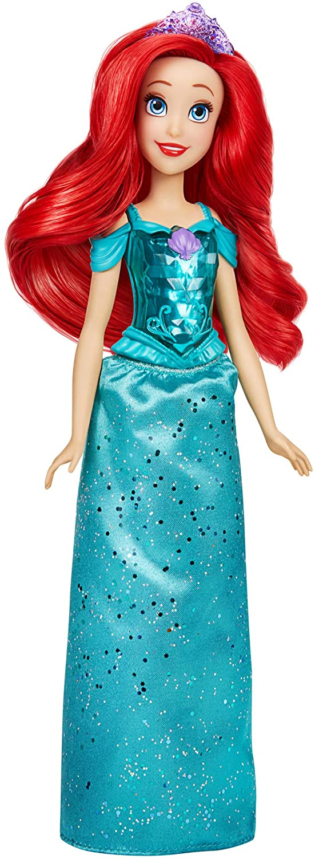 Ariel Disney Royal Shimmer - Hasbro