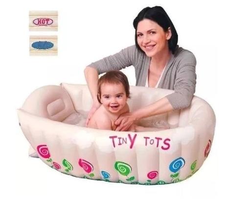 Banheira Inflável Baby