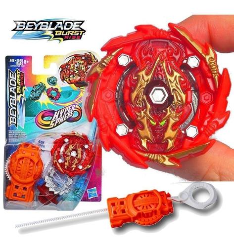 Beyblade Glyph Dragon D5 Burst Rise Hypersphere - Hasbro