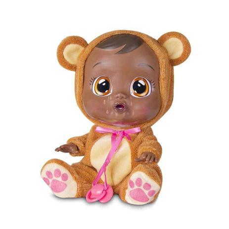 Boneca Cry Babies Bonnie - Multikids