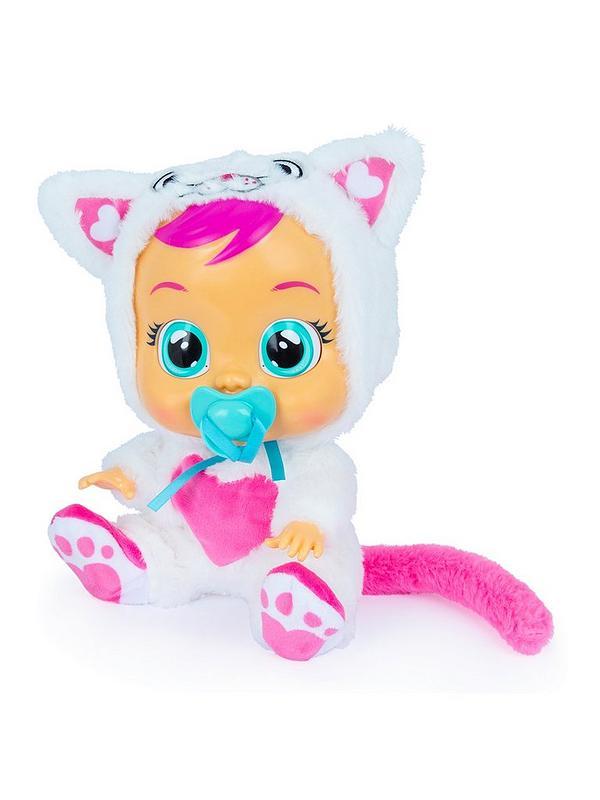 Boneca Cry Babies Daisy - Multikids
