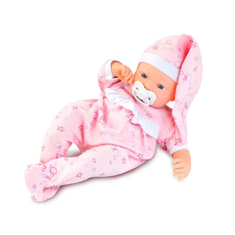 Boneca Minnie Classic Dolls Recém Nascido - Roma