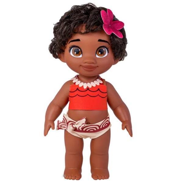 Boneca Moana Baby -  Cotiplas