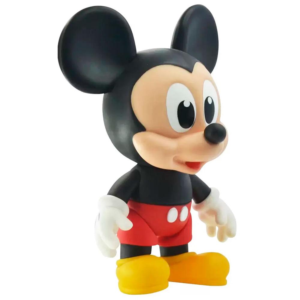Boneco De Vinil Mickey Baby - Lider