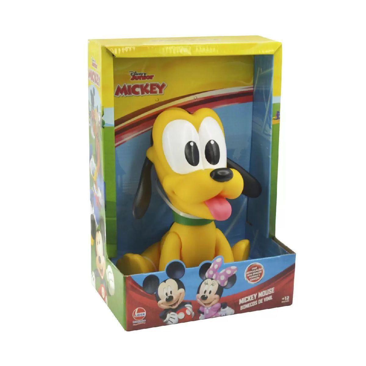 Boneco Pluto - Lider