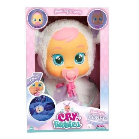Cry Babies Coney Good Night - Multtikids