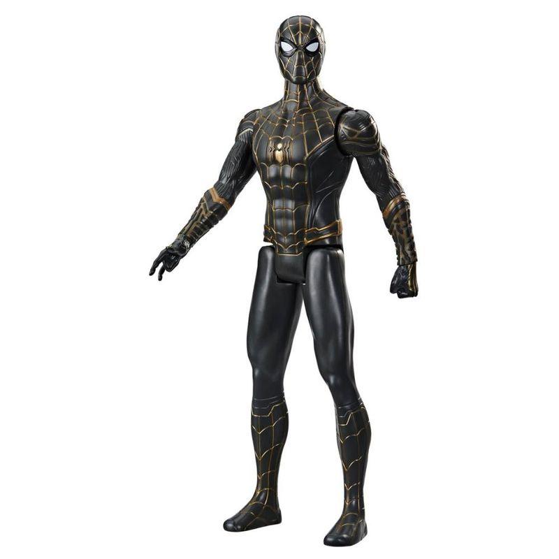Figura Articulada Avengers - Pantera Negra - Hasbro
