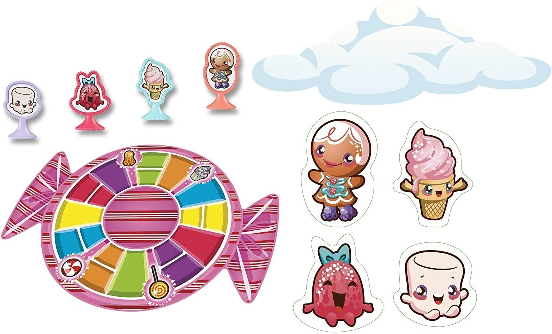 Jogo Candy Land - Hasbro