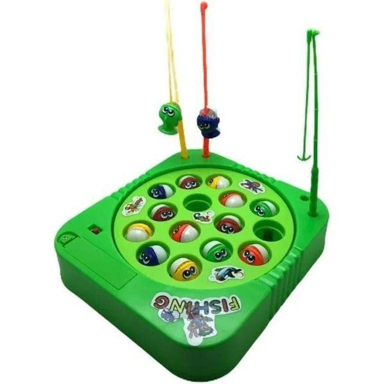 Jogo De Pescar Pega Peixe - Fun Game