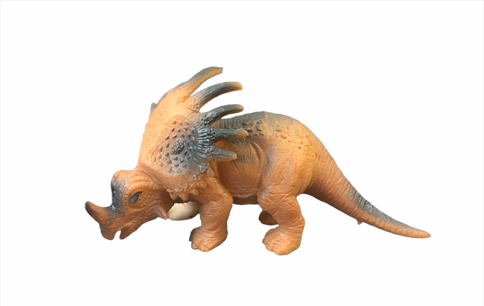 Kit Dinossauros com 10 Peças - Amacon