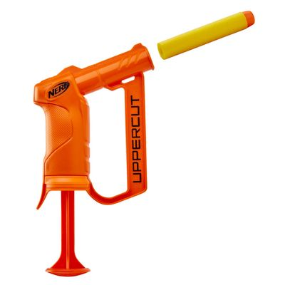 Lançador Nerf Alpha Strike Uppercut - Hasbro E9438
