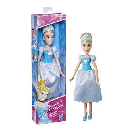 Boneca Princesa DIsney  Cinderela - Hasbro
