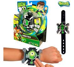 Relógio Ben 10