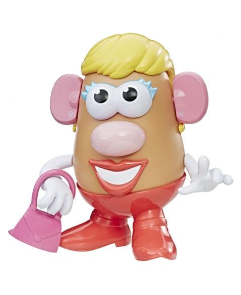 Senhora Cabeça de Batata - Mr. Potato Head - Hasbro