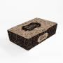Box Antivazamento - Tamanho G - 20x12x5,6cm - 100 unidades