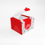 Box Antivazamento - Quadrada Basculante - Linha branca