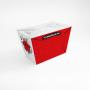 Embalagem Box para Frituras - 12,2x7,5x9,5cm - 100 unidades