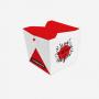 Embalagem Box para Yakissoba - Linha oriental