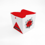 Embalagem Box para Yakissoba - 100 unidades